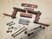 GRAVELY steering components- arms, rack, bearing block 800 8000 12G 14G 16G 18G