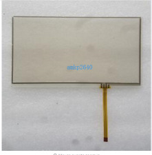 7inch Touch Screen Panel 164x103mm for AT070TN83 AT070TN84 #a6