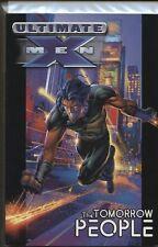 Ultimate X-Men TPB 2001 series # 1 very fine comic book