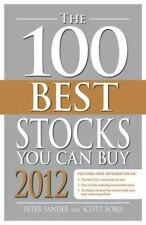 The 100 Best Stocks You Can Buy 2012 (100 Best Stocks to Buy in)-ExLibrary