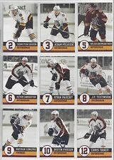 2011-12 Chicago Wolves (AHL) Adam Polasek