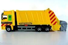 Müllwagen Modellautos, - LKWs & -Busse aus Kunststoff von Mercedes