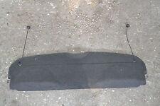 Mini One Cooper R50 R53 Hutablage Kofferraumabdeckung