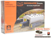 Gaugemaster GM406 Fordhampton Locomotive Depot OO Gauge Kit