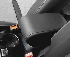 Bracciolo DESIGN per FIAT 500X eco pelle nera Made Italy armrest mittelarmlehne