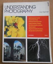 Understanding Photography by Carl Shipman The New Photo Series Volume 1 1974