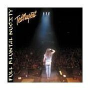 Ted Nugent - Full Bluntal Nugity (Live Detroit 2000) 2009 CD (New & Sealed)