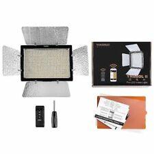 YONGNUO YN600L II Pro 5500K LED Video Light Lamp with Wireless Remote Control
