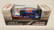 Joey Logano 2018 Lionel #22 AAA Insurance Ford Fusion 1/64 FREE SHIP!
