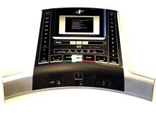 PART # 376034 - Nordictrack Incline Trainer X9i Treadmill Console - Display