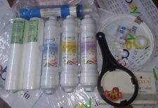 FLIMTEC MEMBRANE+1 Year  COMPLETE SERVICE KIT  For RO Water Purifier