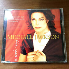 MICHAEL JACKSON EARTH SONG  6626952  EU  CD W-087