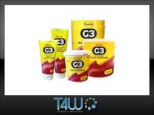 FARECLA G3 Polishing compound paste Regular grade G-3 high gloss / 4kg