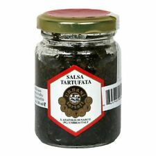 Italian Black Summer Truffle, Sauce with Mushroom - 17.5 oz