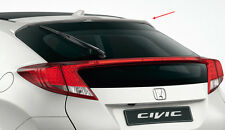 HONDA CIVIC MK9 MK IX ROOF SPOILER ( from 2012 )