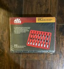 "Mac Tools 8-pc 3/8"" Drive Metric Long Speed Hex Driver Set"