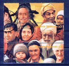 Gestempelte Briefmarken von weltweiten