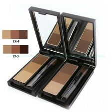 Kanebo Japan Kate Designing Eyebrow Powder Palette - Dark Brown ( EX5 )