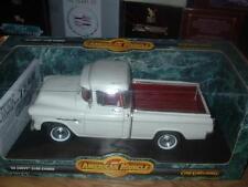 Ertl Diecast Trucks