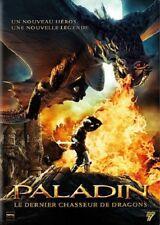 Paladin Le dernier chasseur de Dragons DVD NEUF SOUS BLISTER