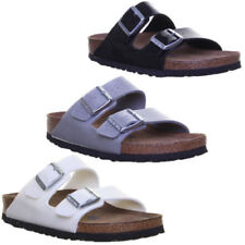Buckle Casual Sandals Women's Footbed Sandals