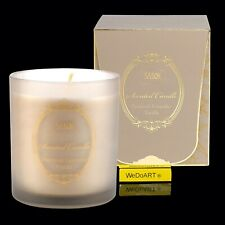SABON Scented Candle Sweet Vanilla Limited Edition 230ml-8.095FL.oz