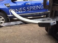 Iveco Daily 35 model HEAVY DUTY single leaf transverse front leaf spring to 2014