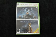 Halo Wars Halo 3 Bundle Copy XBOX 360