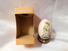 Anri Annual Egg Third in Series Ferrandiz 1980