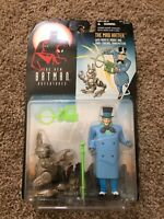 1997 The New Batman Adventures The Mad Hatter Action Figure Kenner