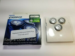 Philips Norelco Replacement Shaver Head HQ56 NIB