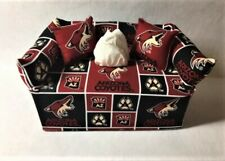 NHL Tissue Cover - Arizona Coyotes