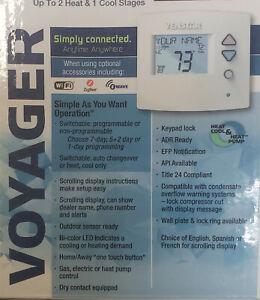 T3700 Venstar Voyager Thermostat Residential