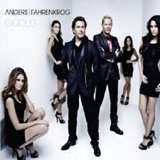"""AFP (THOMAS ANDERS) """"GIGOLO"""" CD 2 TRACK SINGLE NEW"""