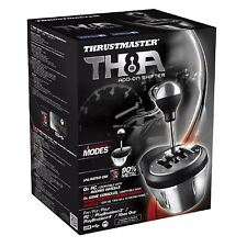 Thrustmaster TH8A Shifter PS4 Xbox One PS3 PC Brand New Sealed Official
