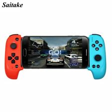 Controller Joystick Gamepad Game Wireless Remote For Phone & PC w/ Bluetooth!