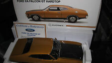 BIANTE / AUTOART 1.18 FORD FALCON XA GT HARDTOP SUMMER GOLD  #72725 AWESOME