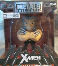 2017 X-Men Old Man Logan Wolverine Loot Crate Exclusive M240