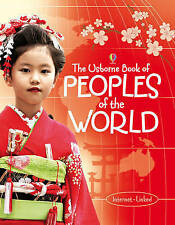Peoples of the World (Internet Linked Reference)-ExLibrary