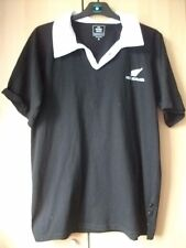 Men's The Fern Brand New Zealand polo top size S