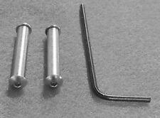 Anti-Walk .154 Pin ALLEN HEAD STAINLESS STEEL HEAD USA MADE