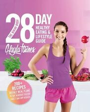 NEW! The Bikini Body: 28-Day Healthy Eating & Lifestyle Guide By Kayla Itsines