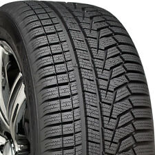 2 NEW 235/65-17 HANKOOK WINTER ICEPT W320 65R R17 TIRES 11886
