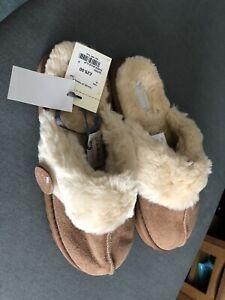 ladies slippers size 5