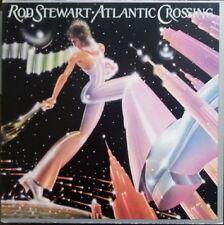 "12"" Rod Stewart ATLANTIC Crossing (vela, DRIFT Away) WARNER BROS WB 56 151"