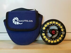 VTG Nautilus Spare Spool with Line