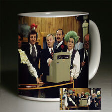ARE YOU BEING SERVED MUG #5