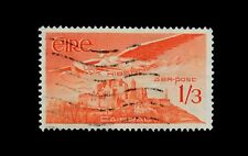 Ireland Stamp /  1954 /    Stamp  / Air Mail  /  Used