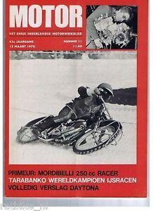 MO7611-MORBIDELLI 250 CC RACER,TARABANKO,DAYTONA,SACHS
