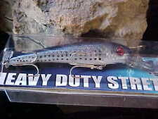 Mann's (New)Textured Stretch 25+ Bigfish Trolling Lure T25-05 Color Sea Trout